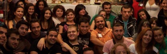 Culture | 6η Πανελλήνια Συνάντηση Ποντιακής Νεολαίας