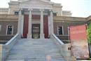 Το κτίριο της Παλαιάς Βουλής
