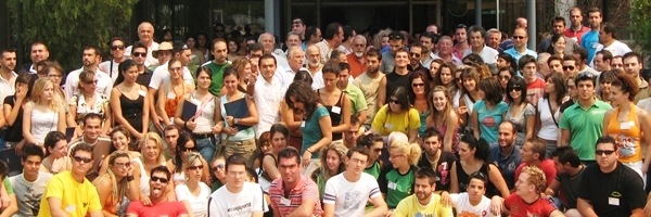 3η Πανελλήνια Συνάντηση Ποντιακής Νεολαίας