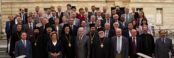 18th Annual Interparliamentary Assembly on Orthodoxy