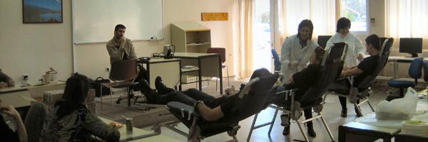 Αιμοδοσία 2011